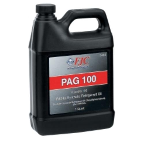 Fjc, Inc. 2488 Pag 100 Synthetic Oil, Quart