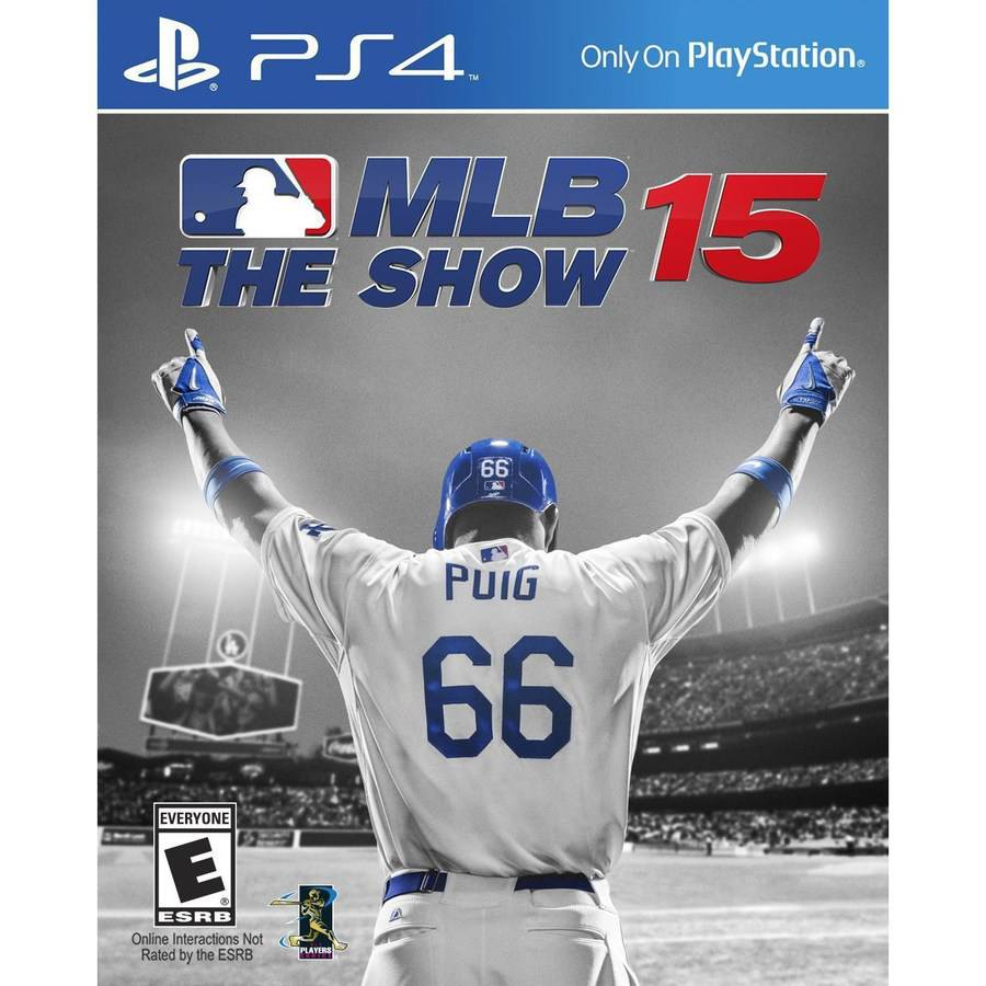 MLB 15: The Show (PS4) - Pre-Owned