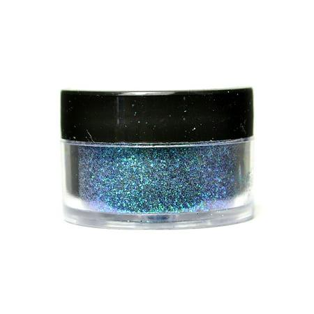 Ultrafine Transparent Glitter lily pad, 1/2 oz., jar (pack of 3)