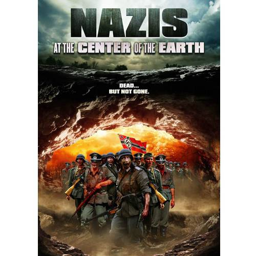 Nazis At The Center Of The Earth (Widescreen)