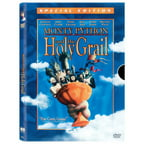 Monty Python And The Holy Grail (Widescreen, Special Edition)