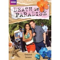 Death in Paradise: Season Seven (DVD)