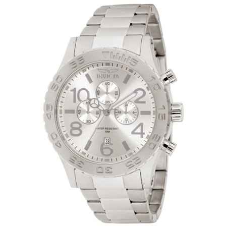 Invicta Men's Specialty Watch Japan Movement Mineral Crystal 21820