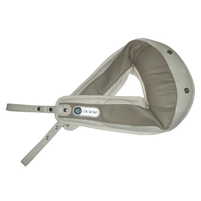 Unipride KH229 Deluxe Neck & Shoulder Massager with Heat ...