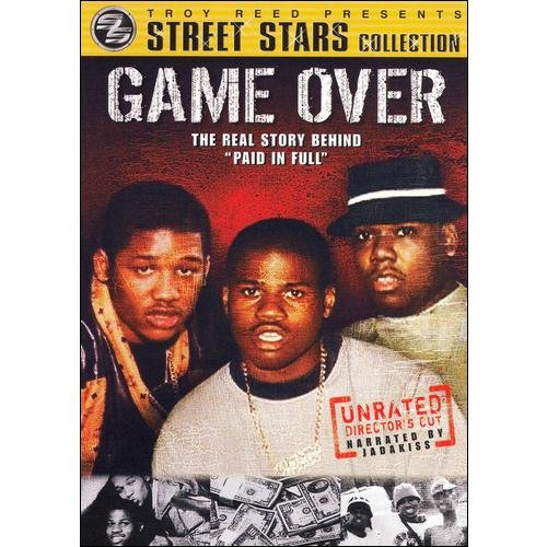 Street Stars Collection: Game Over (Unrated Director's Cut)