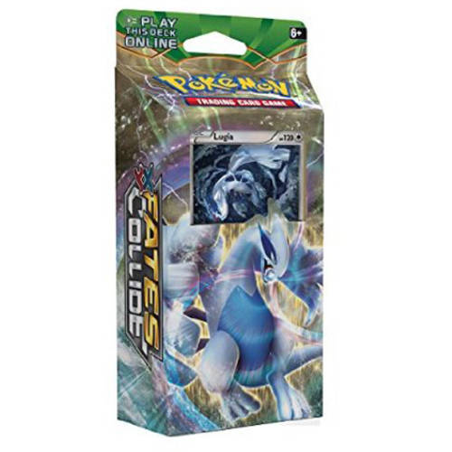 Pokemon XY Fates Collide Theme Deck