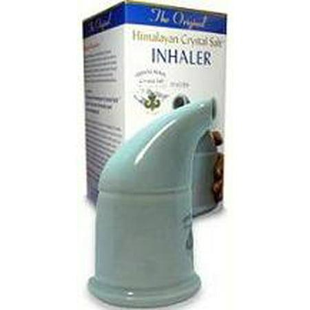 Salt Air Inhaler Kit (Salt Air Inhaler Original Himalayan 1)