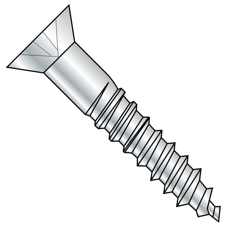 crown bolt 21002 10 x 1 wood screw phillips flat head steel Flange Head Bolt crown bolt 21002 10 x 1 wood screw phillips flat head