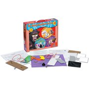 The Young Scientists Series - Science Experiments Kit - Set #8