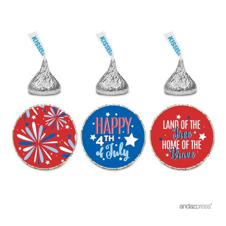 Chocolate Drop Labels Trio, Fits Hershey
