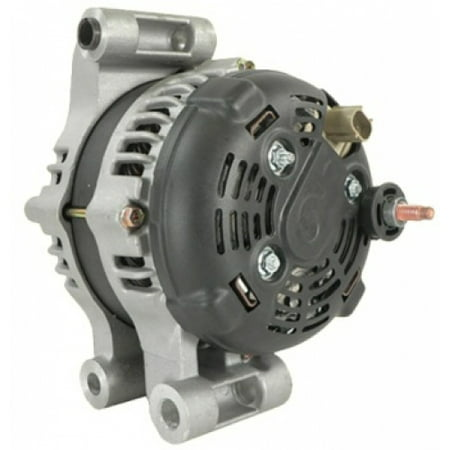 Discount Starter and Alternator 11113N Dodge Charger Replacement Alternator