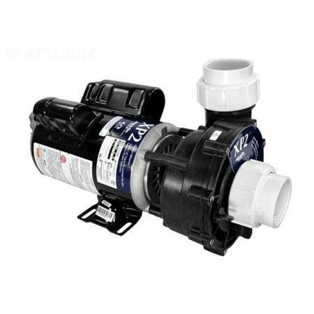 Aqua-Flo AF061205002040 230V, 2 HP 48Y 2 Speed XP2 Pump Flo-Master