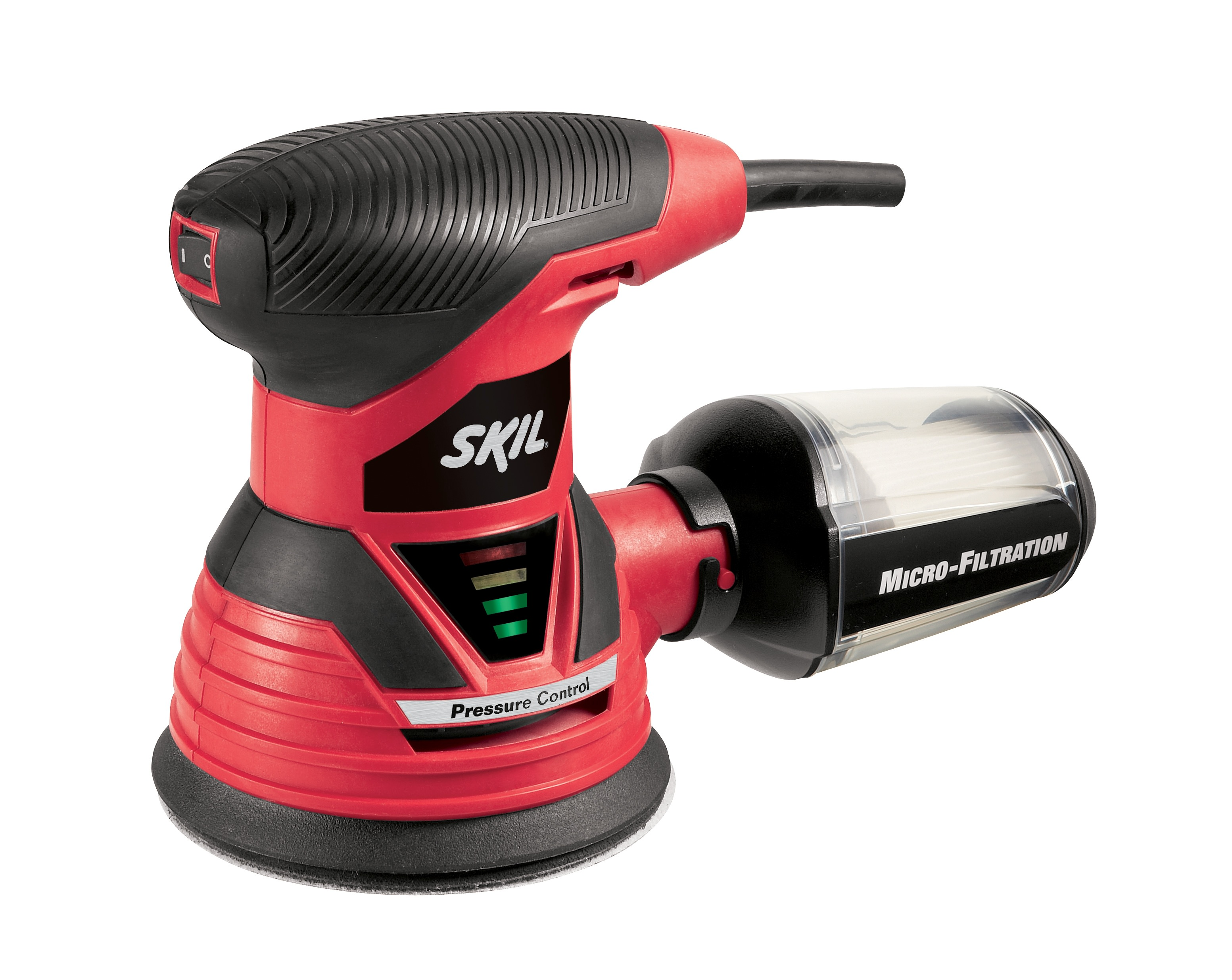SKIL 7492-02 Random Orbit Sander by Robert Bosch Tool Corporation