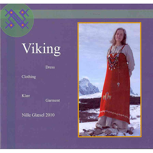 Viking: Dress, Clothing, Klaer, Garment