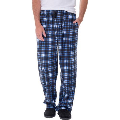 Men's Fleece Sleep Pant