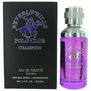BHPC Champion by Beverly Hills Polo Club, 3.4 oz EDT Spray for Men