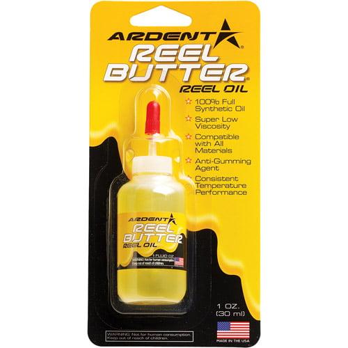 Ardent Reel Butter Oil, 1 oz