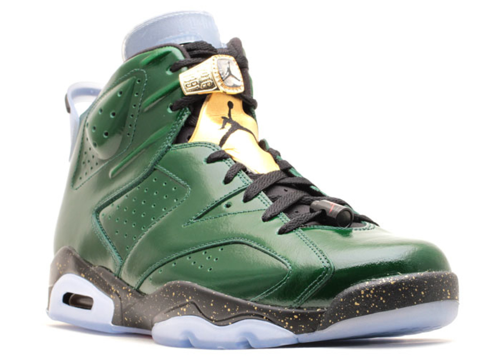 check out 8bdb2 4c88e Air Jordan - Men - Air Jordan 6 Retro  Champagne  - 384664-350 - Size 10