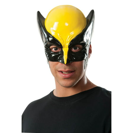 Adult Wolverine Latex Mask Halloween Costume - Wolverine Mask Kids