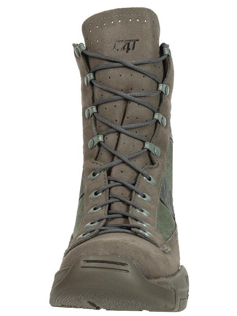 Pair USA Made Heavy Duty Raine 1 Inch Wide Military Boot Blousers Tie Downs