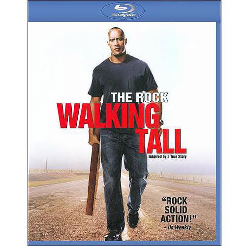 Walking Tall (Blu-ray) (Widescreen)