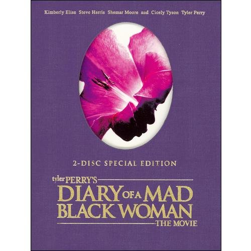 Diary Of A Mad Black Woman (Special Collectible Packaging) (With INSTAWATCH) (Widescreen)