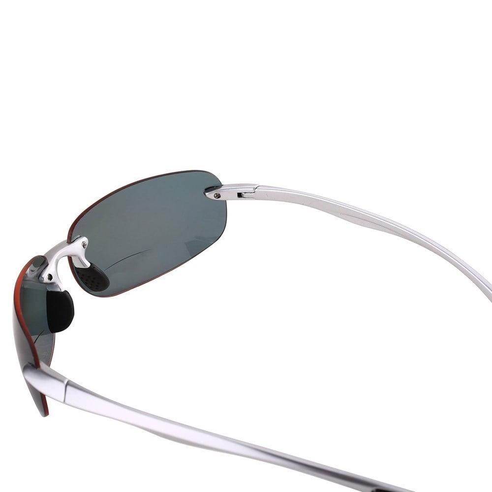 Bifocal Sunglasses Lovin Maui Lightweight Unisex Reading Sunglasses for Men and Women
