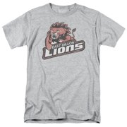 Friday Night Lights - East Dillion Lions - Short Sleeve Shirt - X-Large