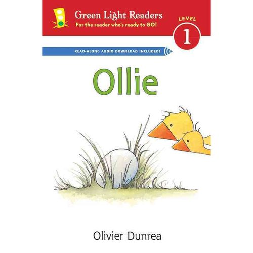 Ollie: Read-along Audio Download Included!