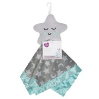 Parent's Choice Baby Security Blanket Buddy, Twinkle Star