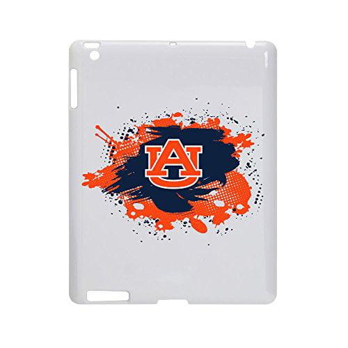 Auburn Tigers - Case for iPad 2 / 3 - White