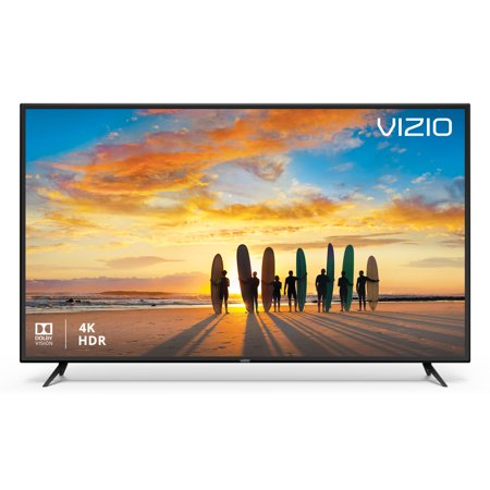 "VIZIO 55"" Class 4K UHD LED SmartCast Smart TV HDR V-Series V555-G1"