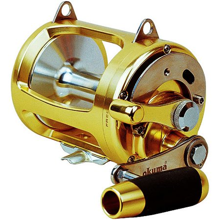 okuma titus gold review