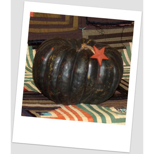 Craft-Tex Jarrahdale Pumpkin Figurine