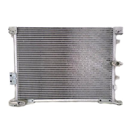 A-C Condenser - Pacific Best Inc For/Fit 4472 93-95 Acura Legend 2/4 Drive