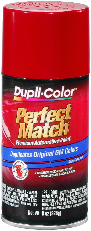 Dupli-Color Paint BGM0519 Dupli-Color Perfect Match Premium ...