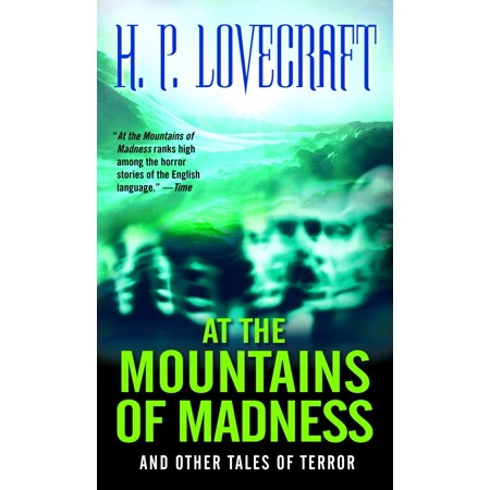 At the Mountains of Madness : And Other Tales of (Sinking Of The Lusitania Terror At Sea)