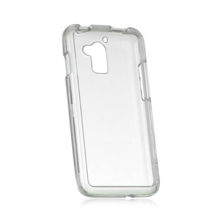 Insten Crystal TPU Rubber Skin Gel Back Shell Cover Case For Huawei Premia 4G M931 - Clear - image 1 de 1