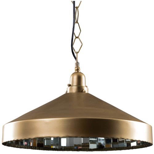 Wildon Home 1-Light Inverted Pendant by