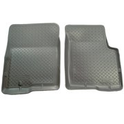 Husky Liners Front Floor Liners Fits 95-04 Tacoma Access Cab/Standard Cab