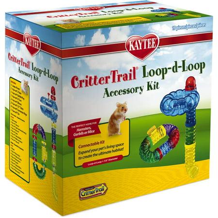 CRITTERTRAIL ADDON LOOP D LOOP