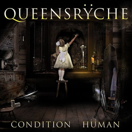 Queensryche - Condition Human [CD]