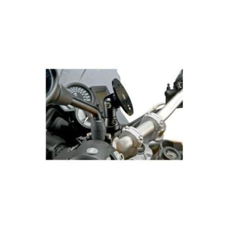 Techmount 4-21007 BMW Control Mount - Black