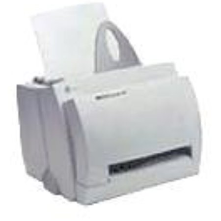 Laserjet 3200 1100 Printer - Refurbished HP Laserjet 1100 Laser Printer