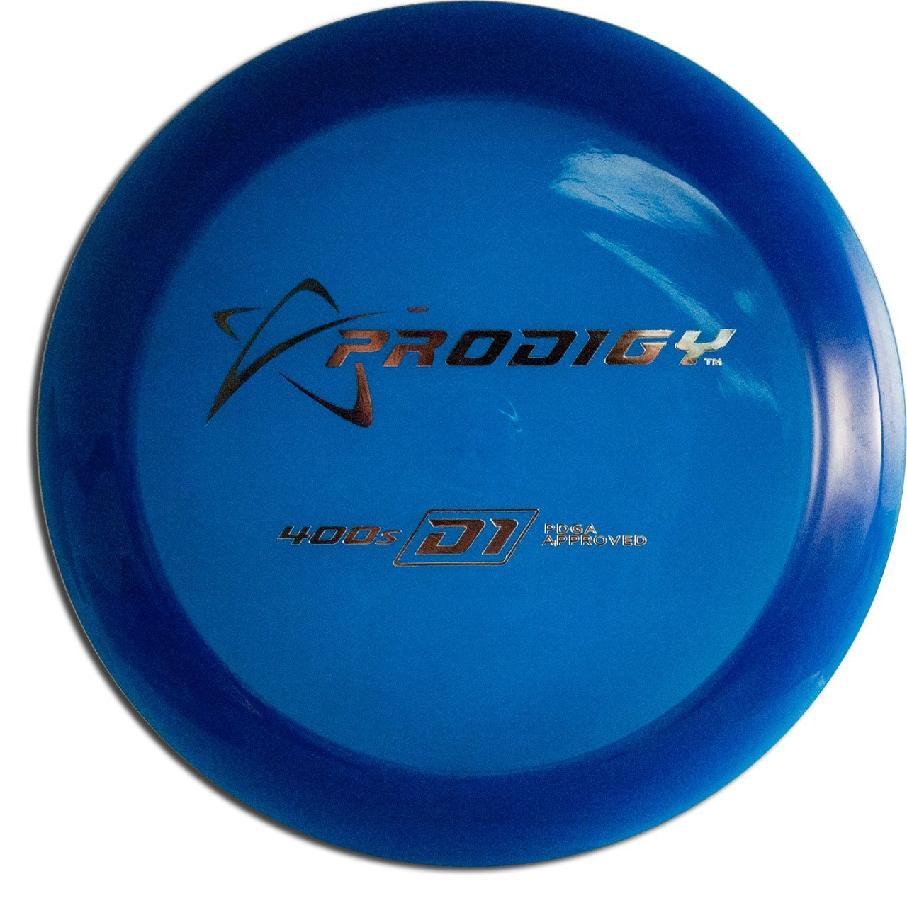 Prodigy Disc 400 Series D1 Disc Golf Driver (170-175 grams ...