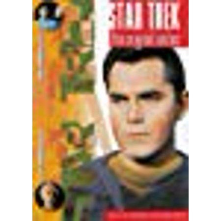 Star Trek - The Original Series, Vol. 8, Episode 16: The Menagerie, Parts I and II ()