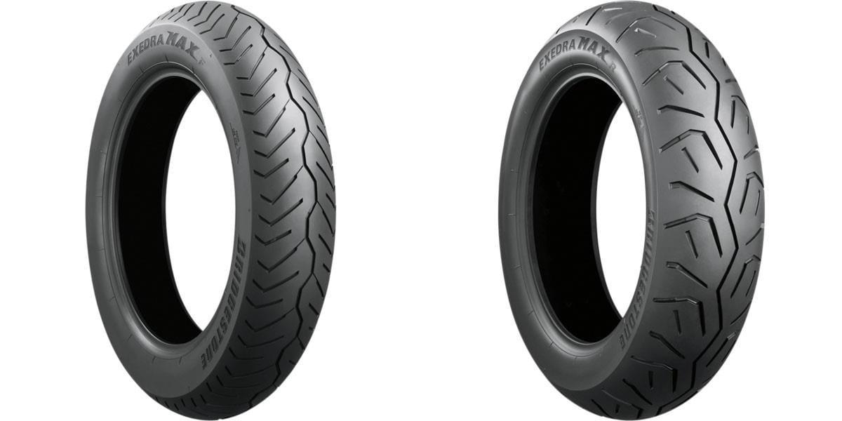 Bridgestone//Firestone EXEDRA MAX 130//90HB16 FRT