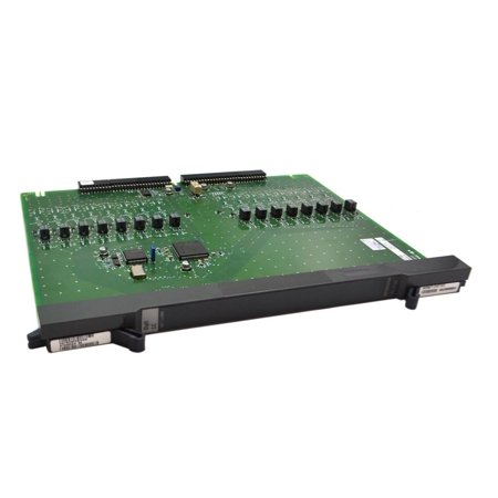 NT8D02GA 08 Original Nortel Meridian Rlse 16 Port Digital Line Card Network Switches & Management - Used Like New