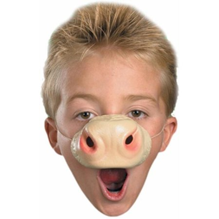 Cow Costume Nose (Cow Noses)