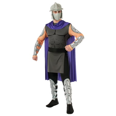TMNT Adult Shredder Costume - Shredder Costumes